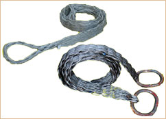 Endless Grommet Slings