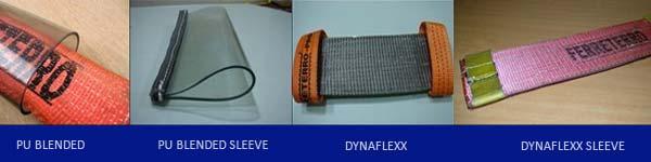 Dynaflex Anti Cut Sleeve Polyurethane Blended Sleeves